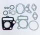 GY / XT 50 Gasket Set (Top)